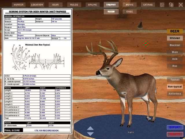 deer hunter 2005 download full