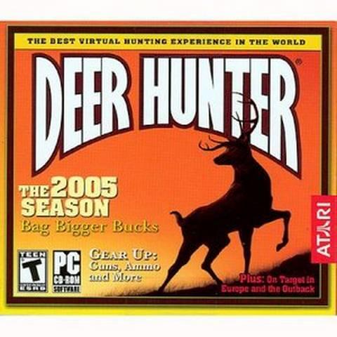 deer hunter 2005 game free download full version